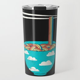 Rain-Bowl Travel Mug