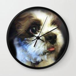 Surprise! Wall Clock