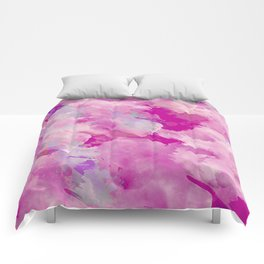 Abstract 46 Comforters