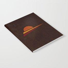 spicchi di sole Notebook