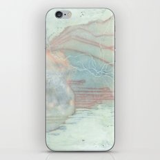 Fellow (The Sweven Project) iPhone & iPod Skin