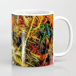 Cedar And Pine, Forest Floor Coffee Mug