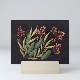 Evening Floral Mini Art Print