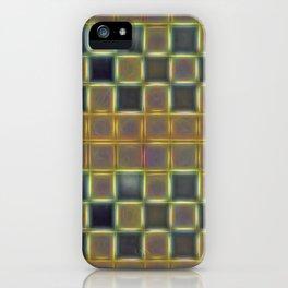 Sophia IX iPhone Case