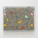 Modern Scandinavian Multi Colour Color Curve Graphic by seasonofvictory