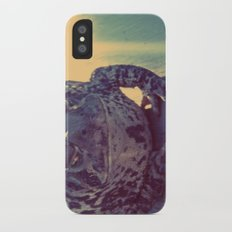 Leeper Slim Case iPhone X