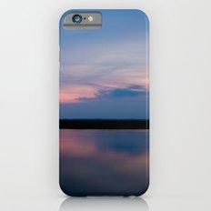 Magenta Bay iPhone 6 Slim Case