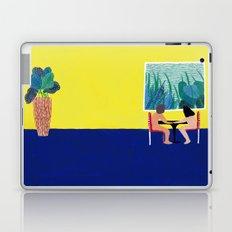 Naked inside Laptop & iPad Skin