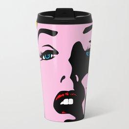 Marilyn01-2 Travel Mug