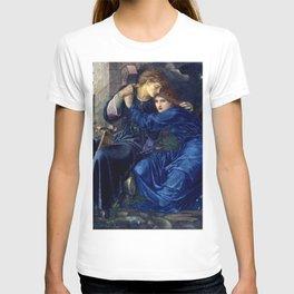 "Edward Burne-Jones ""Love Among the Ruins"" T-shirt"