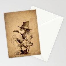 #10 Stationery Cards