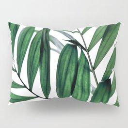 Leaves 5 Pillow Sham