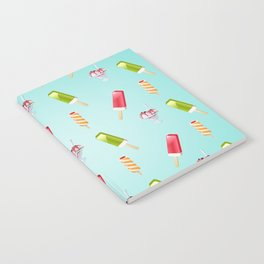 sweet summer Notebook