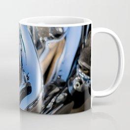 Six Speed Coffee Mug