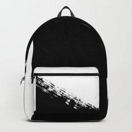 Monochrome Ink 03 Backpack