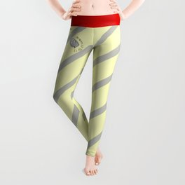 These Go to Eleven, and So Do You Leggings