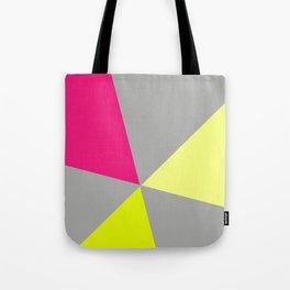 triangel Tote Bag
