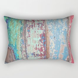 Shabby chic Rectangular Pillow
