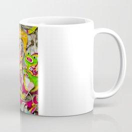 What I am You Will Become Coffee Mug