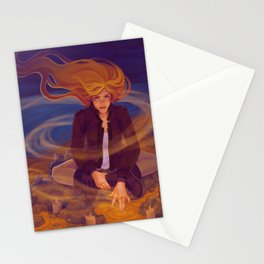 The Invocation Stationery Cards
