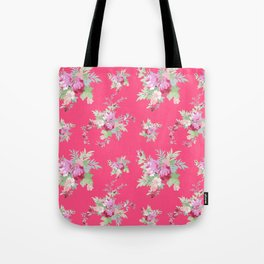 Rosanna on Pink Tote Bag