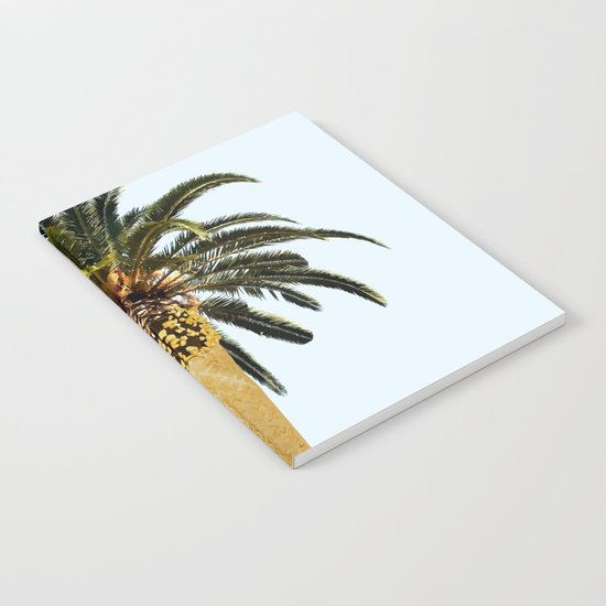 Coconut Ice Cream #society6 #decor #buyart Notebook