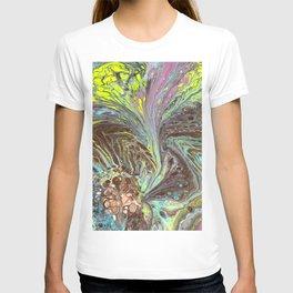 Ka-bloom T-shirt
