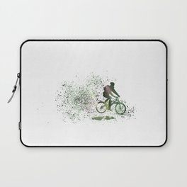 Biker Laptop Sleeve