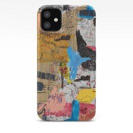 King King iPhone Case