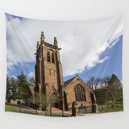 Closeburn Church Wall Tapestry