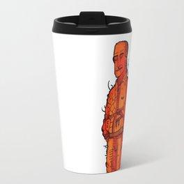Couldn't be Bothered  Travel Mug