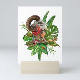 VoodoWitch #3 Mini Art Print
