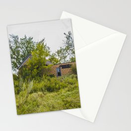 Barkman House, Arena, North Dakota 1 Stationery Cards