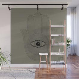 HAND PROTECTION Wall Mural