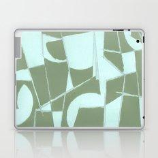 acrylic Laptop & iPad Skin
