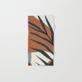 Abstract Art 35 Hand & Bath Towel