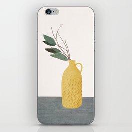 Little Branch iPhone Skin