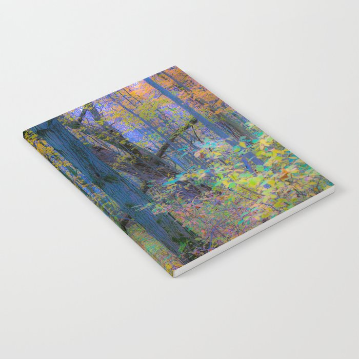The Silence That Remains Notebook