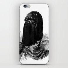 BDSM XX iPhone & iPod Skin