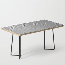 Op Art 150 Coffee Table