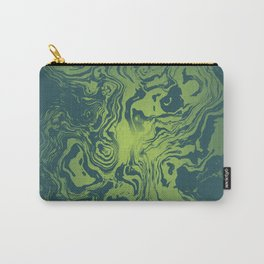 oil spill Carry-All Pouch
