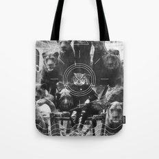 L'octole XIV Tote Bag