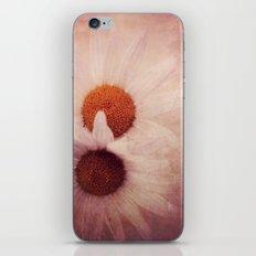 Daisy Dream iPhone & iPod Skin