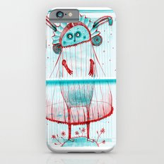 Conservative day Slim Case iPhone 6s