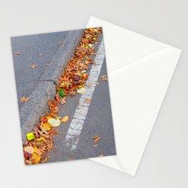 Fallen Rainbow Stationery Cards