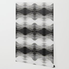 Minimal Landscape 01 Wallpaper