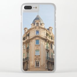 Nice Clear iPhone Case