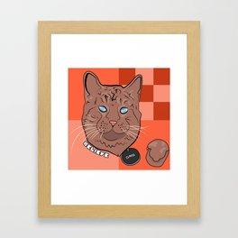 Clovis - Believe Framed Art Print