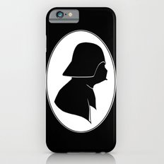 Dark Side Silhouette  iPhone 6s Slim Case