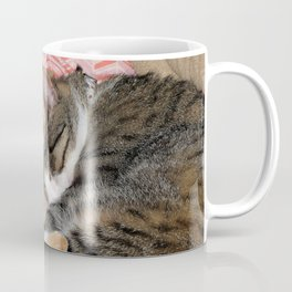 Nap Buddies Coffee Mug